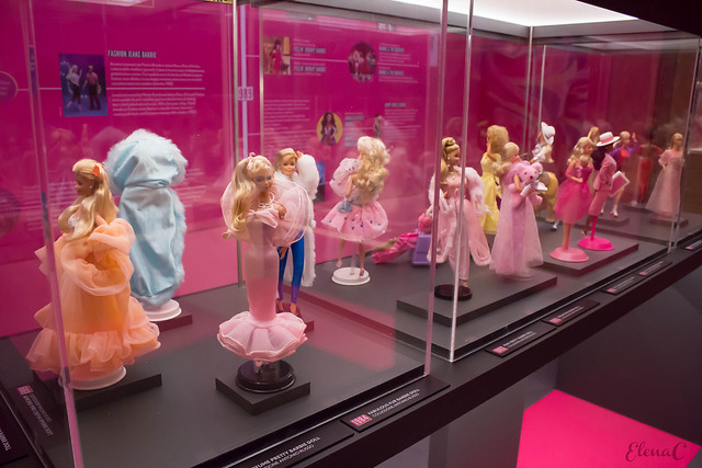 Barbie the Icon - Bologna 2016