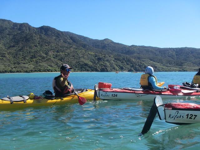Abel Tasman kayak-3, Canon POWERSHOT D20