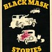 Livre de Poche 4175 - Horace Mac Coy - Black Mask Stories
