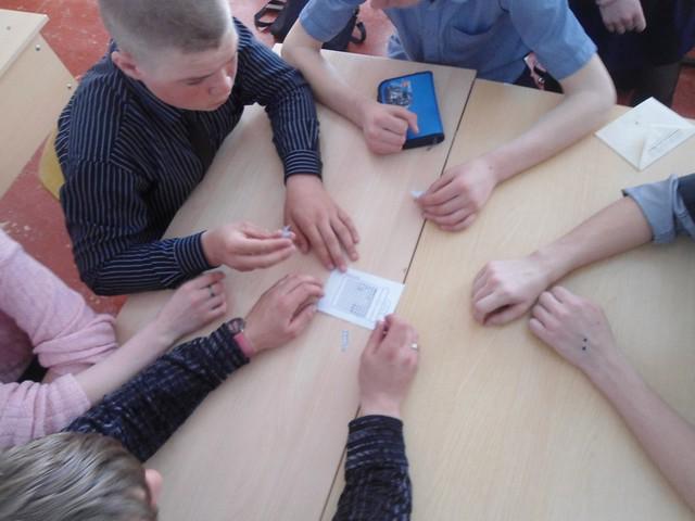 МКОУ Чулымская СОШ, Здвинский район, с. Чулым, Sony DSC-W510