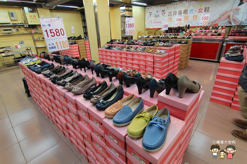 女鞋特賣愷 003