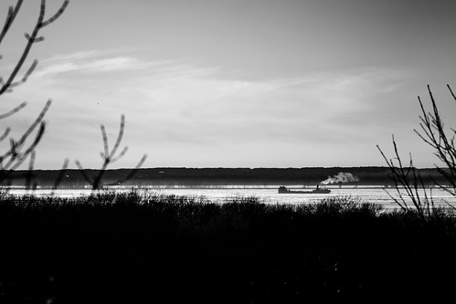 S.S. Alpena | Bay of Green Bay