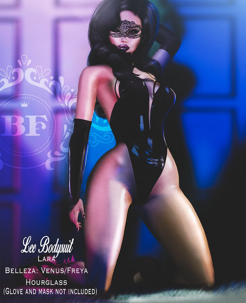 BF - Lee Bodysuit at Cosmopolitam - SecondLifeHub.com