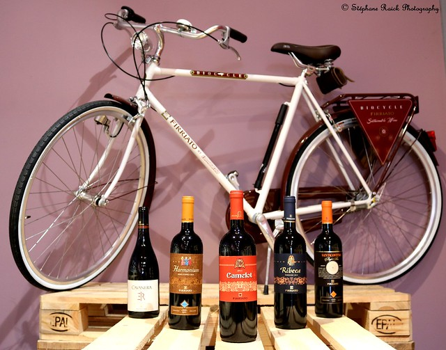 Italian wine - Firriato