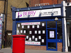 Picture of Berry Recruitment, 1a Selsdon Road