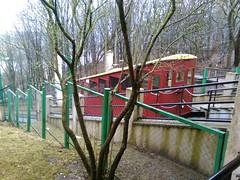 Aleksotas (Kaunas) Funicular