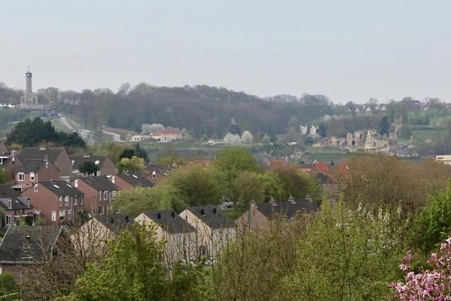 Limburgse heuvels