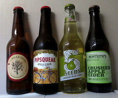 Apple Ciders - 2