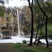 Cascada de Atlihuetzia II por Daniel Salinas Córdova