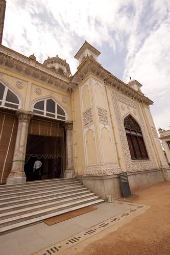 Emily Unger - Hyderabad, India 4/25-30/2012