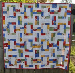 Breath of Avignon Quilt