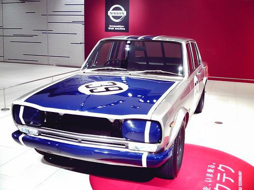 OLD GTR