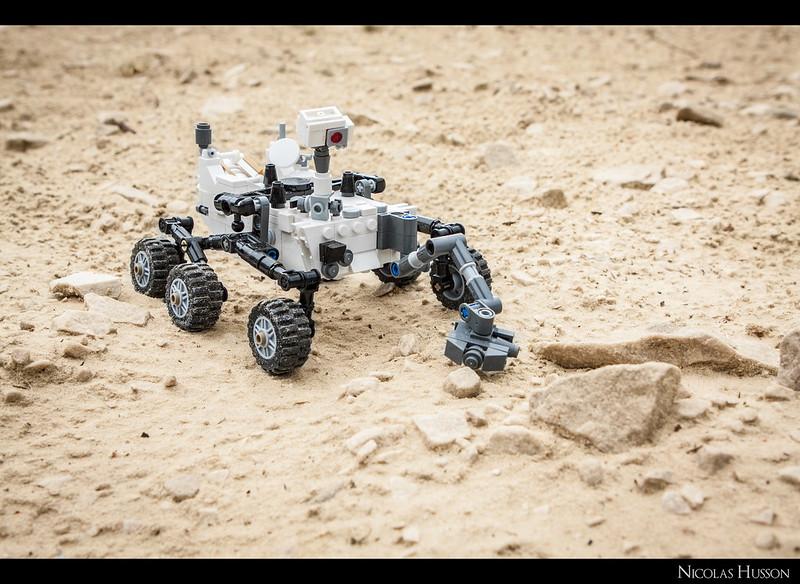 Maquette Curiosity en LEGO - Page 2 13936201709_8eaf231035_c