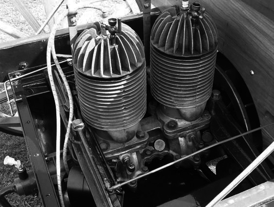 Chase 2 Cylinder