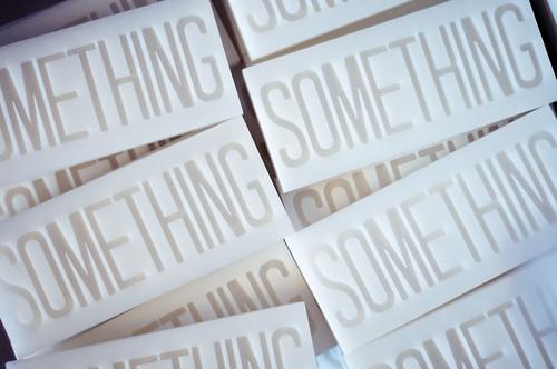 product named something, the gift of something, item named something, buy something