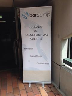 #BarCampUIO
