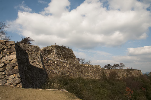 Takeda Castle 2