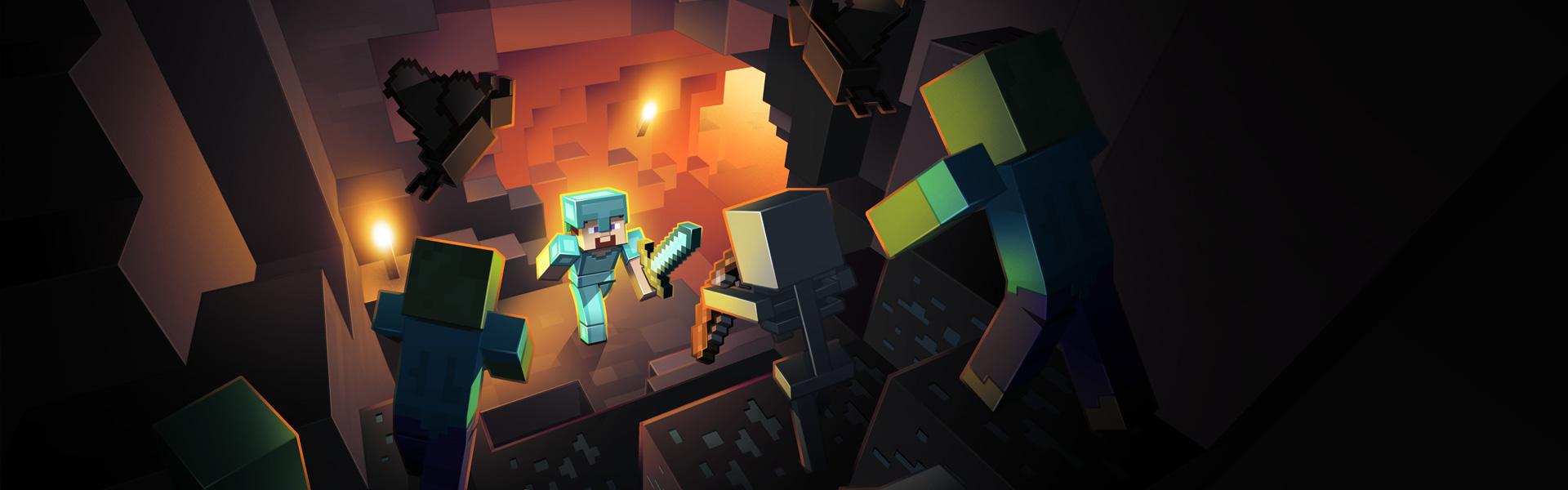 Minecraft ÇIKTI!!