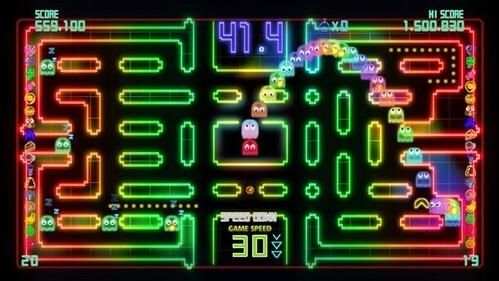 Pacman Championship