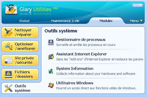 Logiciel professionnel gratuit Glary Utilities Pro Fr 2014 Licence gratuite à vie pour Windows dans 2014 13981454579_bf231272b2