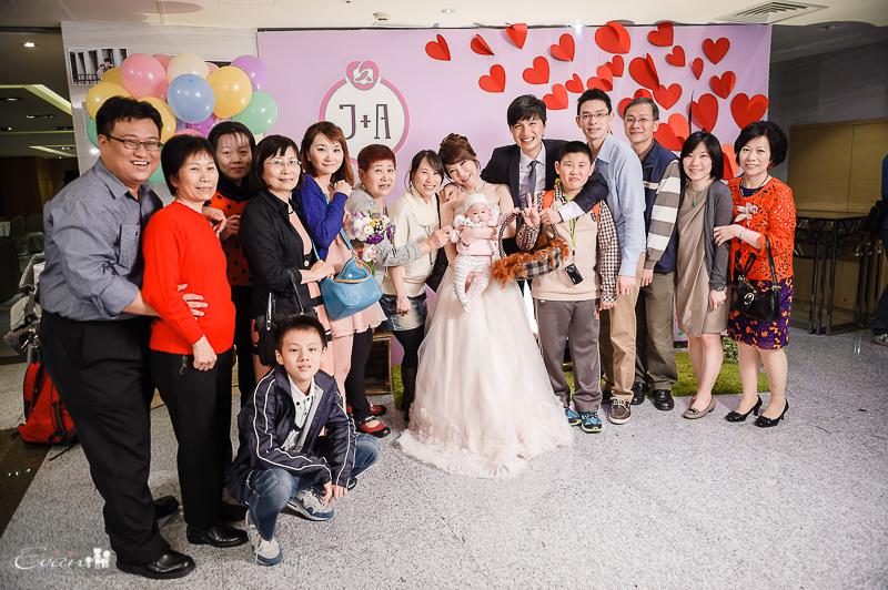 郁強 & 安安 婚禮紀錄_251