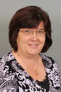 Rita Thurber