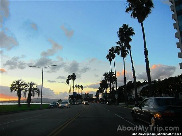 Seal Beach Boulevard Seal Beach Ca