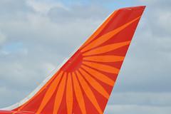 Heathrow Airport. 19-4-2014