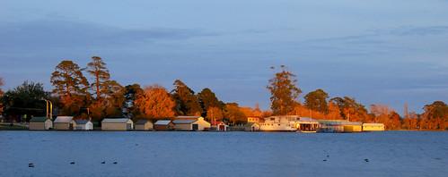 Lake Wendouree_Ballarat