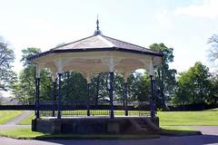 Band Stand, Bingley