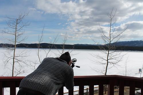 2014-04-21 Marsh Lake
