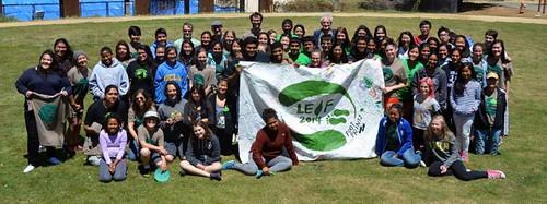 LEAF 2014 Banner