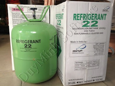 Sự khác biệt giữa gas R410A và R22 ? 14047589763_4e17fc2e32_o