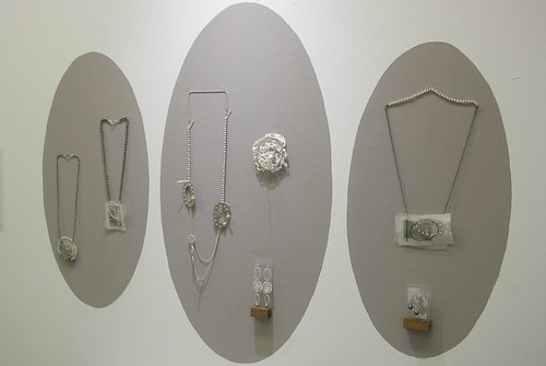 DJCAD Degree Show 2014 - Jewellery - 7