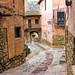 Albarracín I by alanchanflor