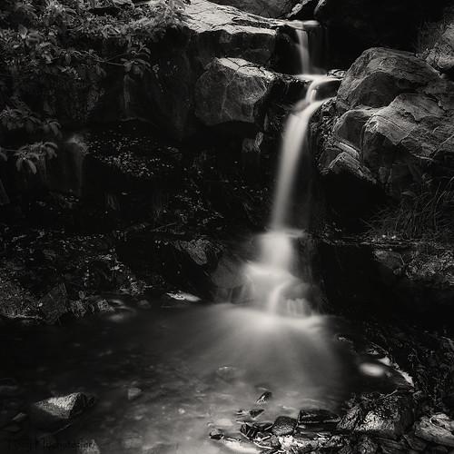 longexposure blackandwhite bw river waterfall nikon colorado rocks le toned ftcollins lorystatepark nikon2870mmf28 10stopnd leebigstopper d800e