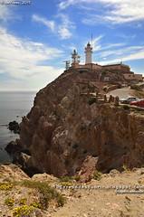 Faro del Cabo de Gata (Almería, España)