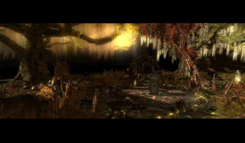 Fantasy Faire - Heavenslough