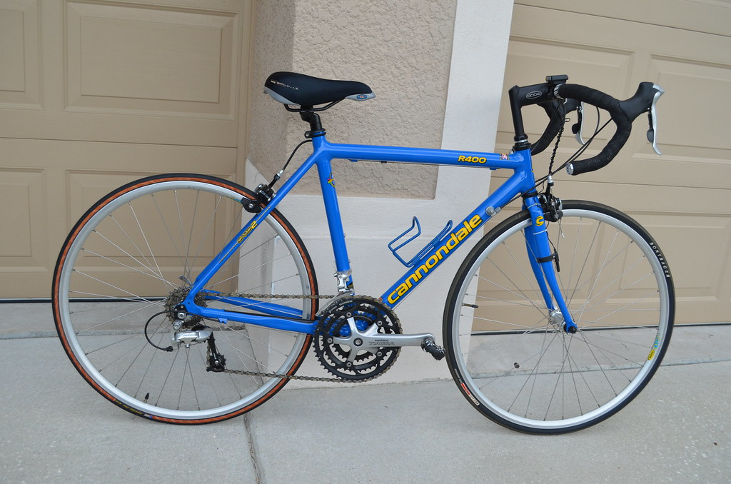 cannondale r400 tampa bike trader