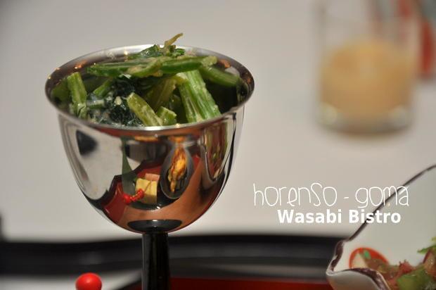 Wasabi Bistro 15
