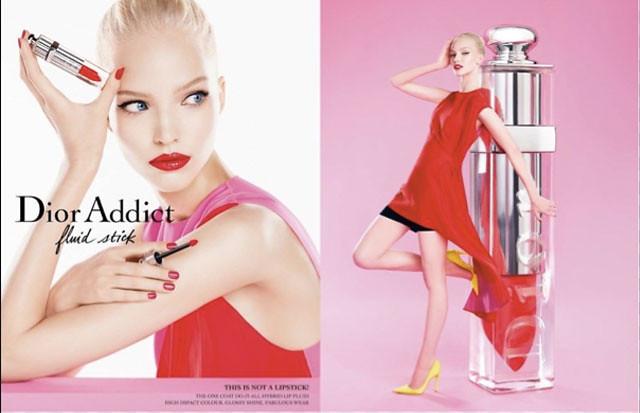 Dior Addict Fluid Stick visual