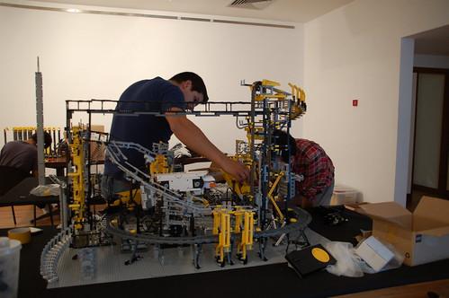 Arte em Peças 2014 - Preparação (12)