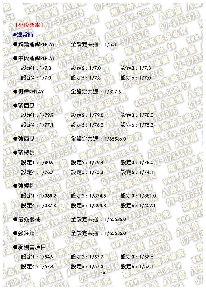 S0153女王之刃2 玉座繼承者 中文版攻略_Page_11
