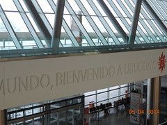 2014 04_Montevideo_Aeropuerto Carrasco