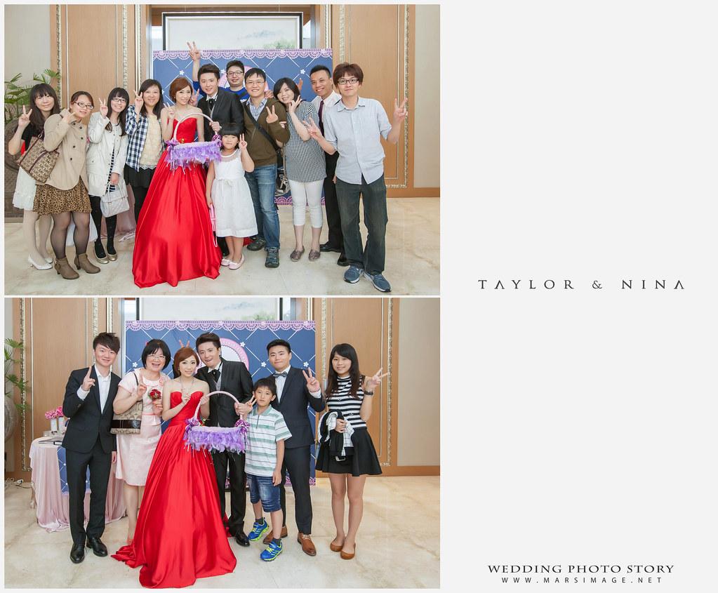 婚攝 翰品酒店 婚禮紀錄-076