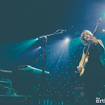 Wye Oak // Webster Hall by Chad Kamenshine