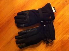 glove,