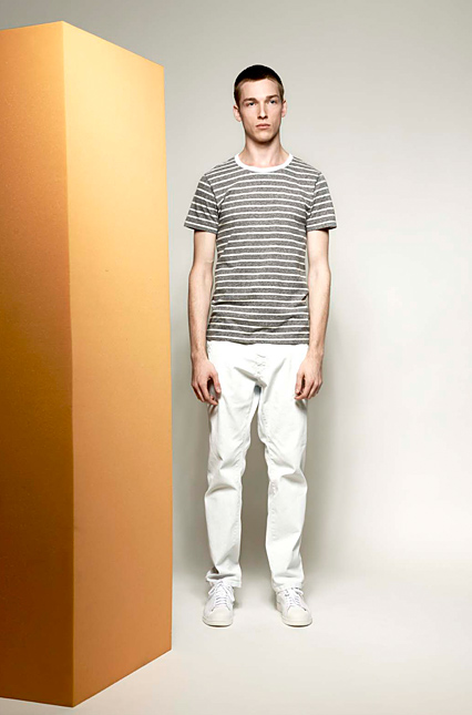David Hlinka0154_WORLD BASICS LOOKBOOK 2014 SS