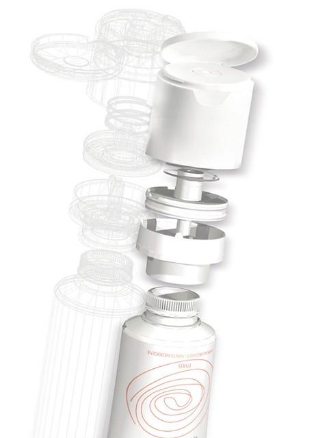 法國雅漾「專利無菌壓瓶」