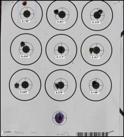 10 round composite FGMM